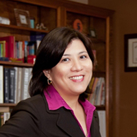 Dr. Alice Lim - Houston, Texas family doctor